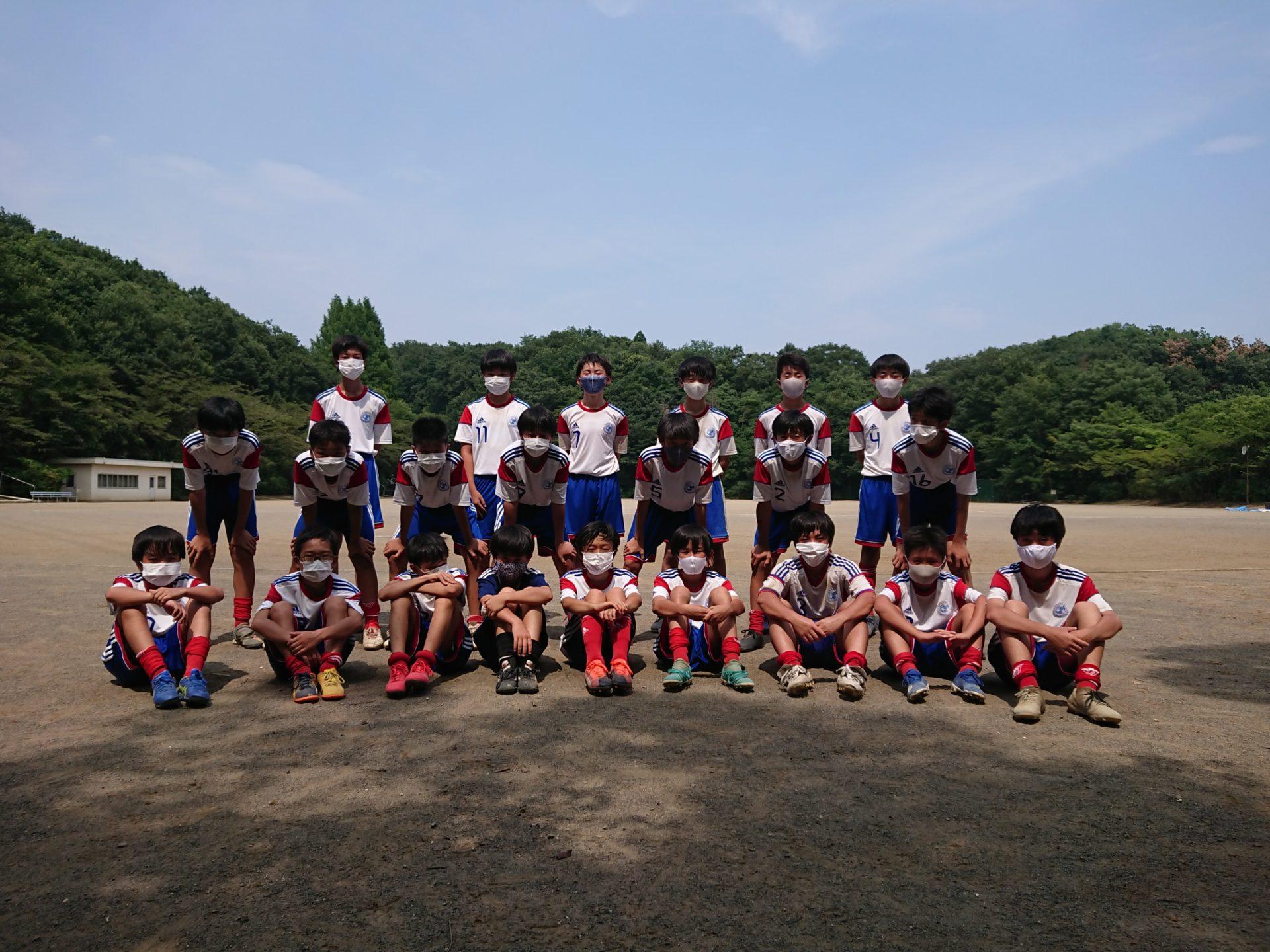 TM vs ZION FC