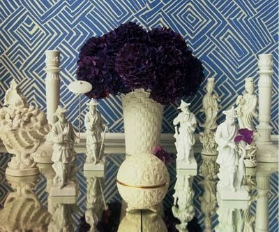 Ruthie Sommers via Chinoiserie Chic