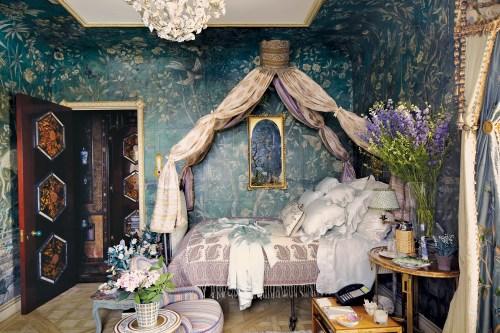 Howard Slatkin guest room
