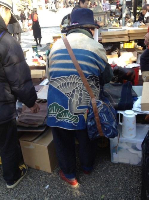 tsutsugaki coat kawagoe