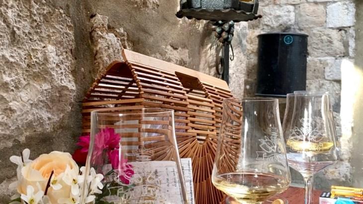 クロアチアのワインリージョン: Wine regions in Croatia