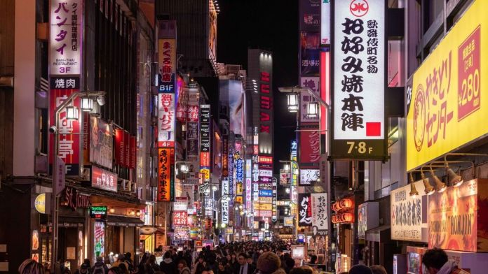 Tokyo Live Personal Guided Tours