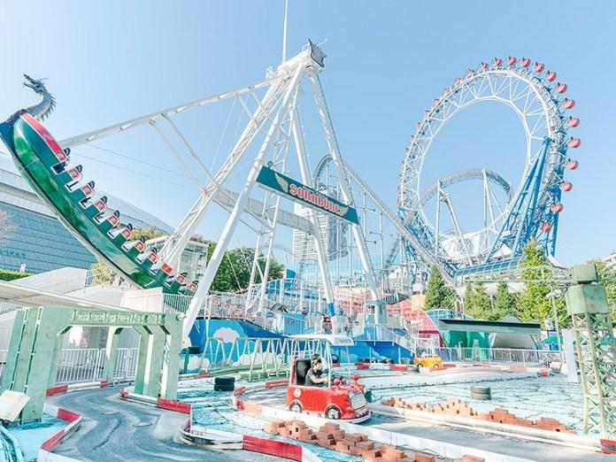 Children Friendly Entertainment Options in Tokyo