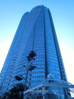 Roppongi Hills Tower