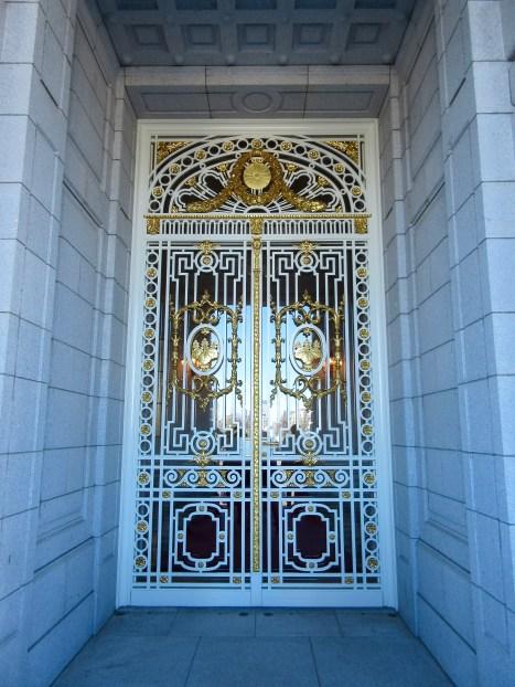 State Guest House ~ Akasaka Palace