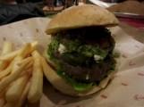 el matador @ bareburger