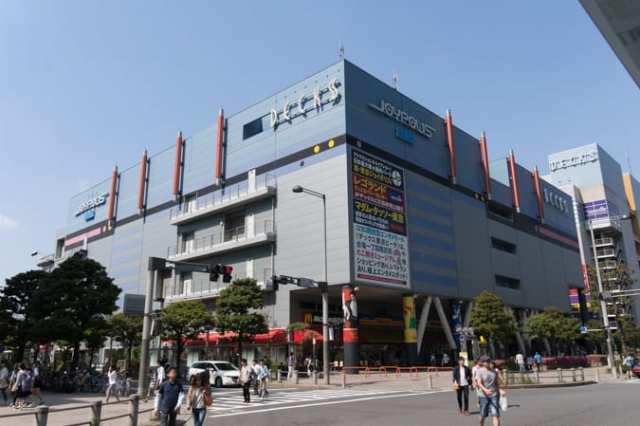 デックス東京ビーチ-1