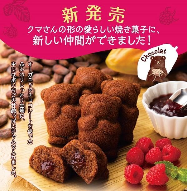 chocolatbear