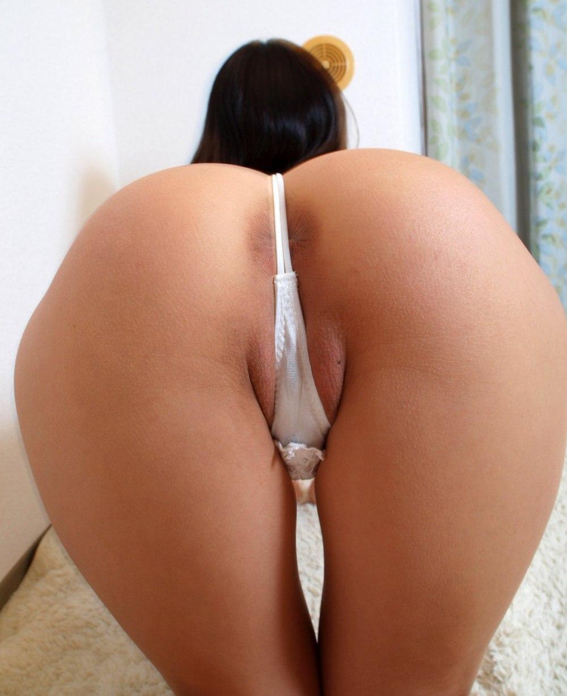 Teen butt love