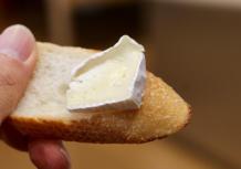 蒜山ジャージーカマンベールチーズ