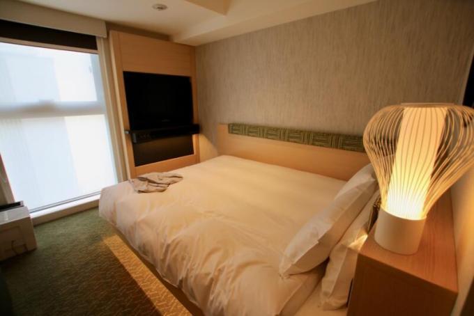 ホテル1899東京 スタンダードダブル
