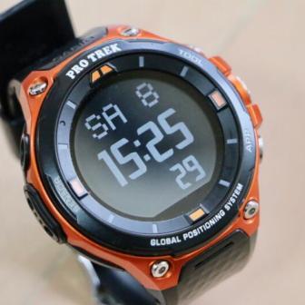 PRO TREK Smart WSD-F20
