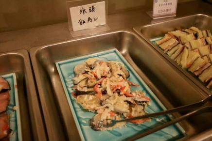 氷頭の飯寿司