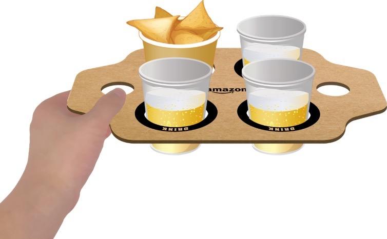 Amazon Bar ~Tasting Fest~ テイスティングセット(イメージ)