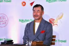 楽天株式会社 副社長執行役員の武田和徳さん