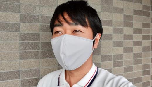 改良版エアリズムマスク感想「従来版よりめちゃくちゃ呼吸しやすい!ユニクロマスクの決定版」