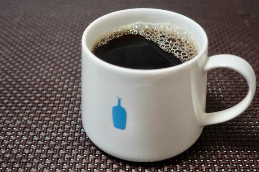 ブルーボトルコーヒー 清澄マグカップ