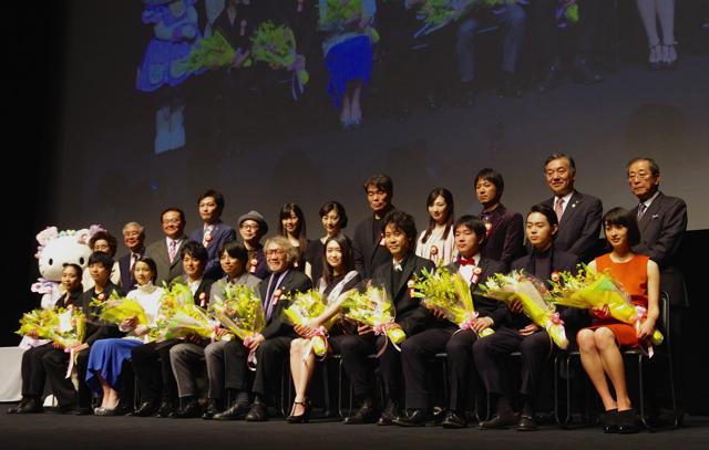 第6回TAMA映画賞