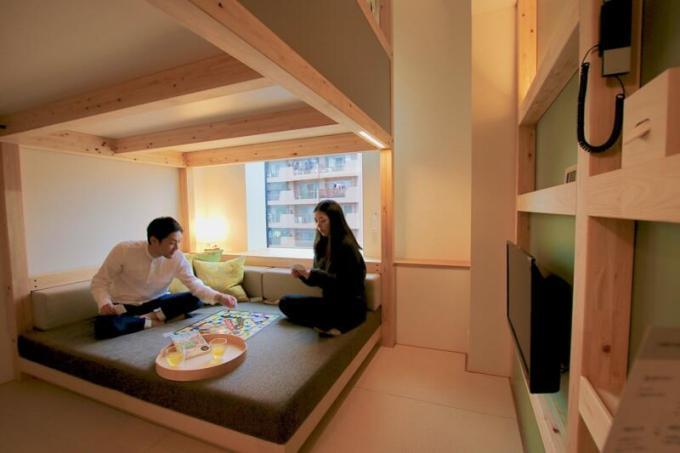 YAGAURA Room