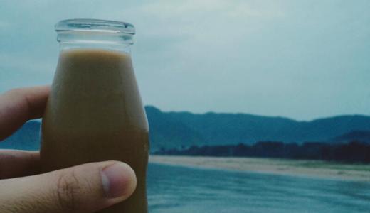 【香川県観音寺市】瀬戸内海を見ながらコーヒー牛乳!日帰り温泉「琴禅廻廊」のデッキから見る絶景がすごい!