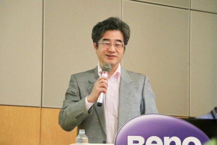 慶應義塾大学 綾木先生