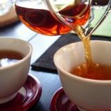 プーアル茶 遊茶