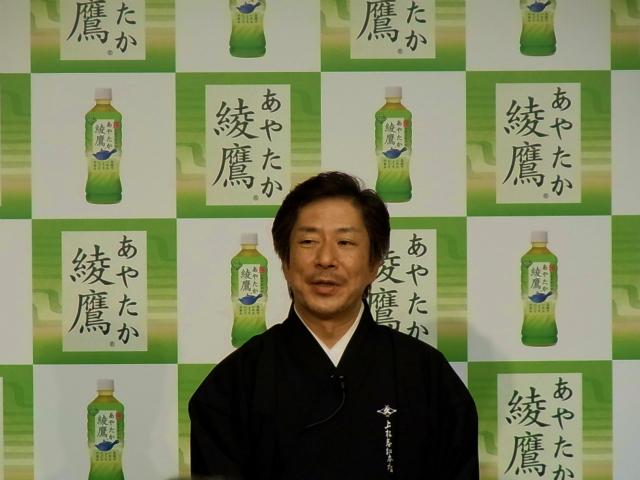 上林秀敏さん