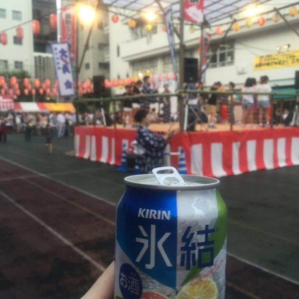 20170728_新橋こいち祭り