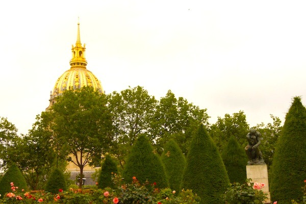 パリ2011