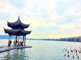 China HangZhou〜中国・杭州〜