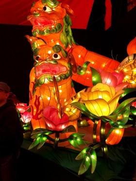 Nagasaki Lantern Festival 2019 ~長崎の旅~