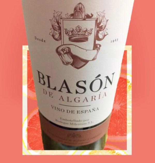 Vino de Espana BLASON #wine