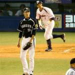Jul 25th 2013, vs Hanshin