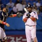 Aug 29th 2013, vs Chunichi