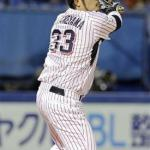 Apr 26th 2014, vs Chunichi