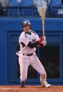 Yamada had another good game offensively (3-4, 2 RBI, HBP).