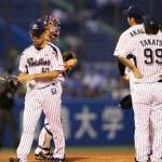 Jun 20th 2014, vs Fukuoka