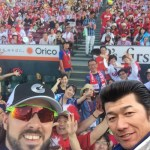 Tokyo Swallows Podcast 28 (July, 2015)