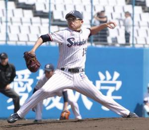 Ishikawa bounced back against Yokohama.