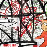 City by Sabolitai