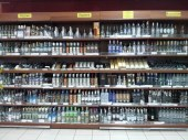A Russian Supermarket