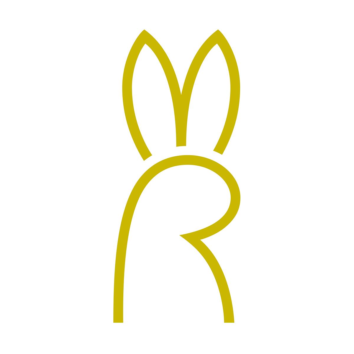 平野湟太郎|シンボル&ロゴ/「ムーンラビット」「サリュートカンパニー」「セゾングループ」