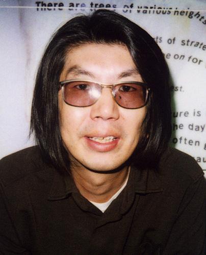Hideki Nakajima