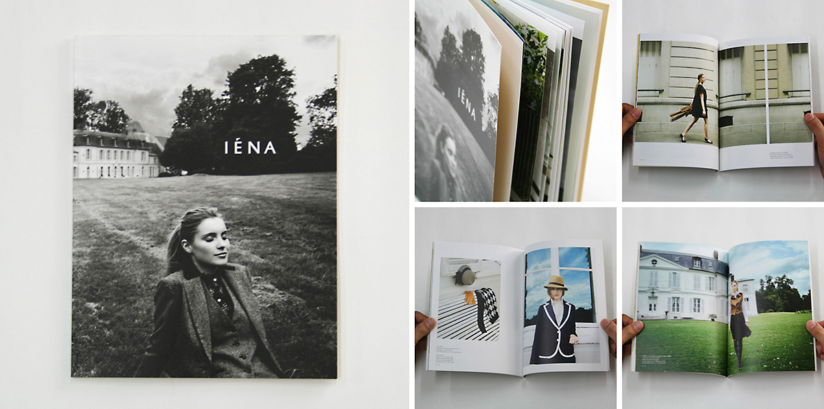 IENA 2008 AW / 2008 | Catalogue