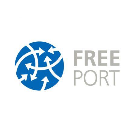 Free Port / 1996 | Branding