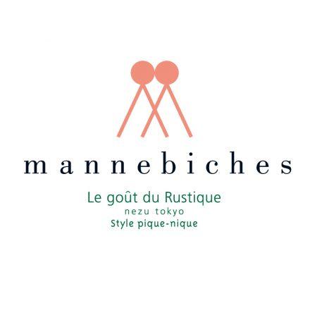 Mannebiches / 1997 | Branding