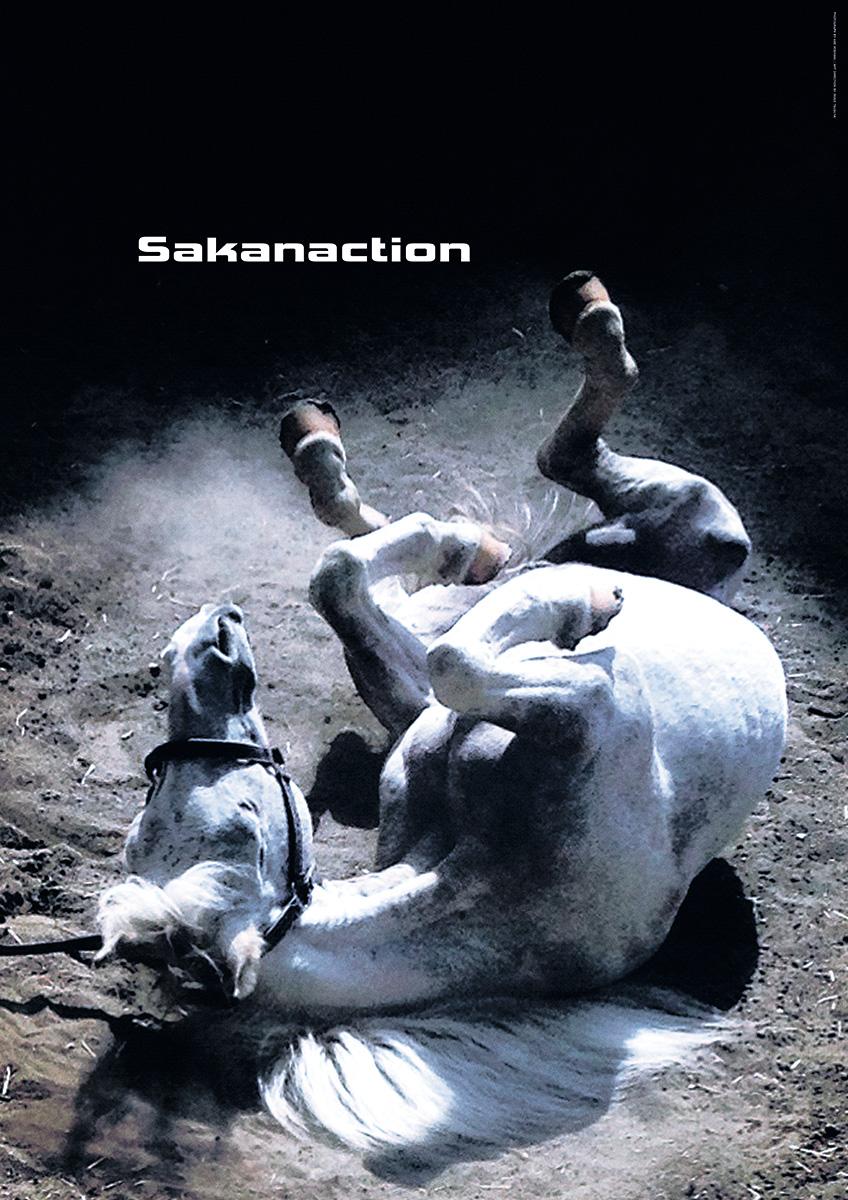Sakanaction / 2016 | ポスター