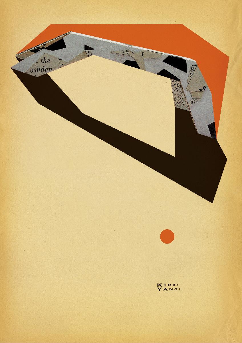 カーク!ヤン?/ 2010 | ポスター
