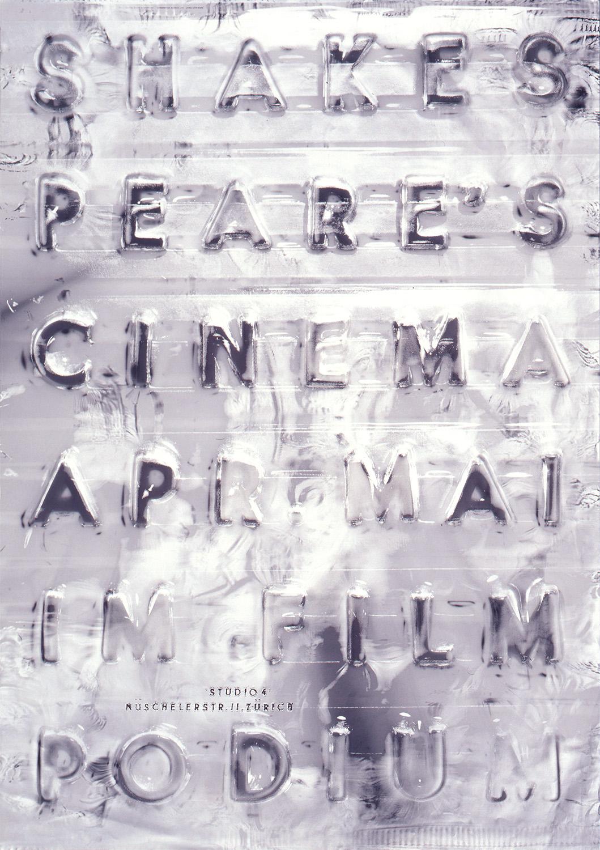 ラルフ・シュライフォーゲル|Shakespeare's Cinema