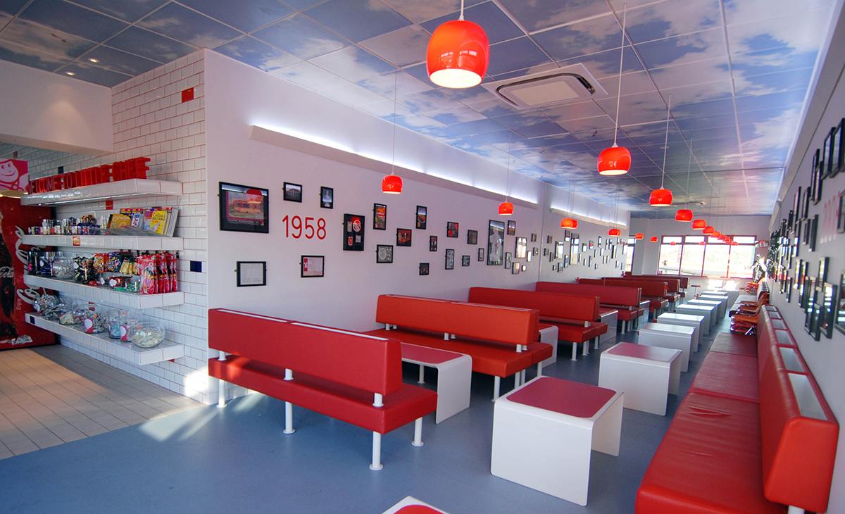 リトルシェフ レストラン ポッパム店 / 2008年 | コミュニケーション・デザイン